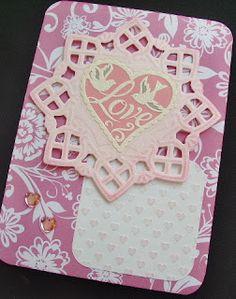 Márcia - cartões: Cartão Love (33)