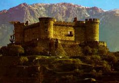 Mombeltran  Location:  Avila   Country: Spain