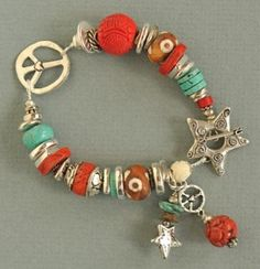..this would look so cool around my wrist....I'm just sayin....