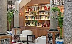 H10 Villa de la Reina Boutique Hotel | Fotografías y vídeos