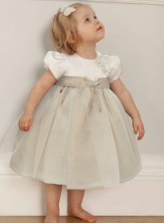 8aa3169e8822 Baptism gown. Vedi altri. abito cerimonia baby Piccola Principessa