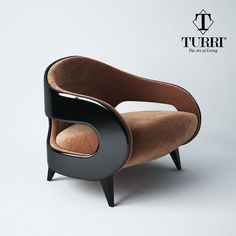 Armchair TURRI Miller Model available on Turbo Squid, the world's leading provider of digital models for visualization, films, television, and games. Hooker Furniture, Sofa Furniture, Sofa Chair, Modern Furniture, Furniture Design, Living Room Sofa Design, Single Sofa, Vintage Interiors, Cool Chairs