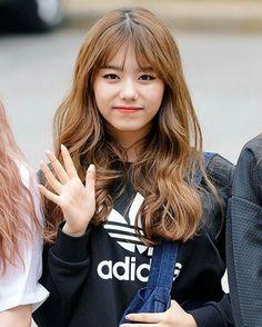 Kpop makeup cute! #stylesohye #ioi #kimsohye #Sohye #sohyefashion #k-pop #koreanstyle #k-popstyle #kimsohye #kpopmakeup #kpop