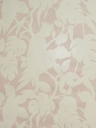 Florence Broadhurst Cockatoos FBW-BB08 (wallpaper)
