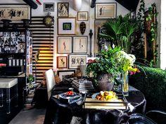 A Stylish Loft in The Bronx- designaddictmom