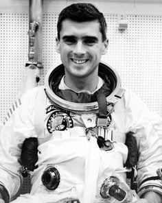 before apollo astronaut deaths - photo #9
