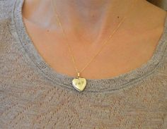 Check out this item in my Etsy shop https://www.etsy.com/listing/268371873/valentines-gift-14k-heart-locketgold