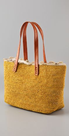Mar Y Sol Wellfleet Bag | SHOPBOP