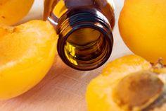 Zdrowy olej z pestek moreli