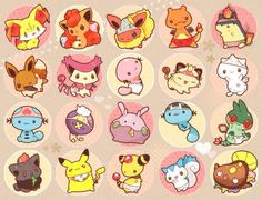 Baby Pokemon, Pokemon Alola, Pokemon Comics, Pokemon Memes, Cute Pokemon Wallpaper, Anime Animals, Adventure Time Anime, Pokemon Pictures, Cute Chibi