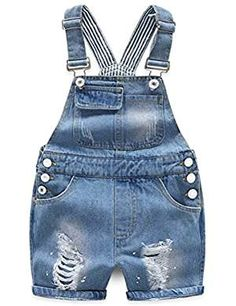 UWESPRING Fashion Ripped Shortall Overalls. >>> Want to know more, click on the image. (This is an affiliate link) #Overalls Overall Shorts, Boy Fashion, Latest Fashion Trends, Boy Outfits, Overalls, Boards, Gallery, Link, Clothing