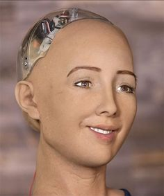 Welcome to Heartmenders Magazine U.S.A. Blog: Robotics Developers Want To Use Sex With Robots To...