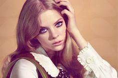 Moda anni 70, trucco e capelliModa anni 70, trucco e capelli ispirati ai Seventies