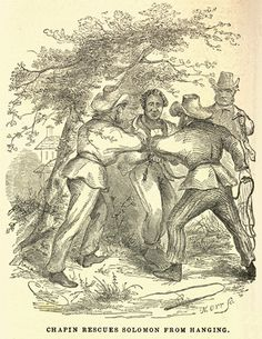"""Northup, Solomon.""""Twelve Years a Slave. Narrative of Solomon Northup, a Citizen ofNew-York, Kidnapped in Washington City in 1841"""""""