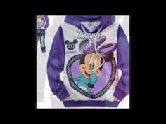 Children's clothing to school on game. You can find our baby sets, sports shoes, children's jackets.