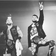 Sydal and ricochet