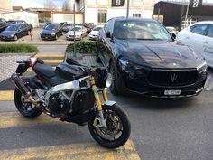 aprilia, moto, bike, cafe-racer, le week-end de course | lwdc