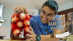 Caramel Apples, Make It Yourself, Desserts, Food, Youtube, Gastronomia, Vinegar Cucumbers, Preserve, Dips