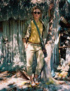 Paul Joe, Chelsea, Safari Outfits, Safari Clothes, Temple, Life Of Walter Mitty, Outside Magazine, Adventure Style, Camping