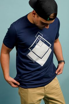 77cb5aef Grab gen:LOCKS's Julian Chase Casual tee. Perfect for everyday wear or  casual cosplay