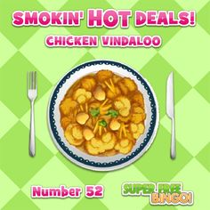 We ve got smokin hot deals at http www superfreebingo com