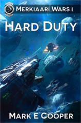 'Hard Duty' and 90 More FREE Kindle eBooks Download on http://www.icravefreebies.com/