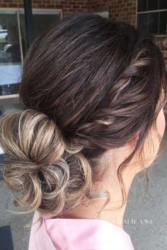 Ideas of French Braids picture 2
