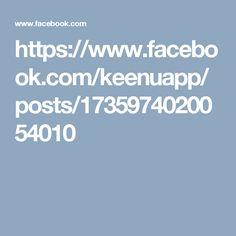 https://www.facebook.com/keenuapp/posts/1735974020054010