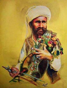 Balochi Culture and Balochi Singer
