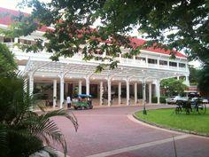 Sofitel, Hua Hin, Thailand