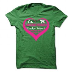 LAKELAND TERRIERS ARENT FOR EVERYONE T SHIRTS T-Shirts T-Shirts, Hoodies ==►► Click Shopping NOW!