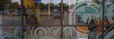 #Window wraps advertising, Window #Graphics wraps
