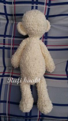 Fluffy bungelbeer