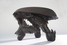 Magnetic Field Stools | DudeIWantThat.com