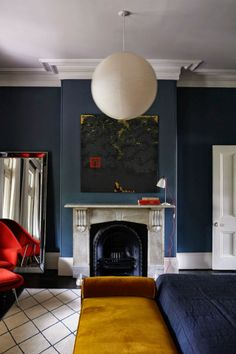 Restored Sydney Home by Arent and Pyke
