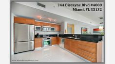 Vizcayne Miami FL Turnkey Condo For Sale | 244 Biscayne Blvd #4808  #ViscayneMiamiFLCondoForSale #ViscayneMiamiCondo #CondoForSaleViscayneMiami #AliciaAle