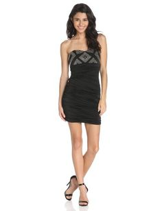 Sequin Hearts by My Michelle Juniors Strapless Empire-Waist Fitted Dress, Black, Small My Michelle http://www.amazon.com/dp/B00DEDMN1E/ref=cm_sw_r_pi_dp_FDHBub1TRZ164
