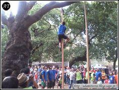 Jogos Tradicionais - Valinhas 2012 - De Redundo para o Mundo