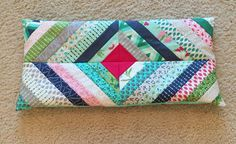 Craftsy class review: Quick Quilt-As-You-Go