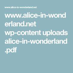 www.alice-in-wonderland.net wp-content uploads alice-in-wonderland.pdf