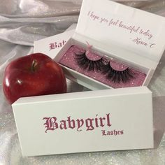 and lash Mink eyelash Lashes Extensions Natural Make Up Makeup for Black Women Make Up Looks styles quotes mink lash business ideas videos eye lash lash box packaging ideas before and after packaging wholesale Silk Lashes, 3d Mink Lashes, Mink Lash Extensions, Beauty Lash, Longer Eyelashes, Natural Make Up, Packaging Ideas, Fashion Quotes, Business Ideas