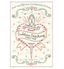 Sublime Stitching Cr