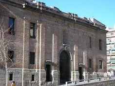 Edificios históricos de Madrid