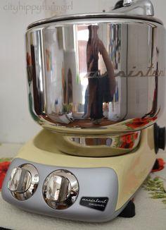 dough mixer | Cityhippyfarmgirl
