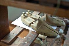Schuhspanner aus Zedernholz I #Maßschuhe #BadenBaden Vickermann und Stoya Maßschuhe - Schuhmacher, Schuhreparaturen, Schuhmanufaktur