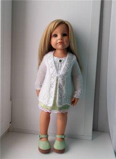 Комплекты для куколок Готц и им подобным. / Одежда для кукол / Шопик. Продать купить куклу / Бэйбики. Куклы фото. Одежда для кукол