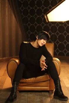 Park Jung Min <3