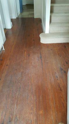 Before.  Pitch Pine floor. Pine Floors, Hardwood Floors, Flooring, Pitch, Ireland, Restoration, Projects, Wood Floor Tiles, Refurbishment