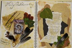Research into Andy Goldsworthy, it has facts and opinion of the artist's work, and images of his work, a background that reflect the style of the artist. The PASTICHE was on teh next page.