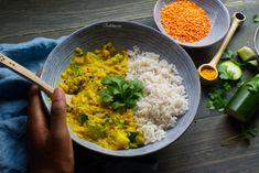 15 Recettes Minceur D'Automne ( Délicieuses et Réconfortantes) - Pistachiu Easy Healthy Recipes, Healthy Food, Bento, Guacamole, Grains, Food And Drink, Rice, Lunch, Ethnic Recipes